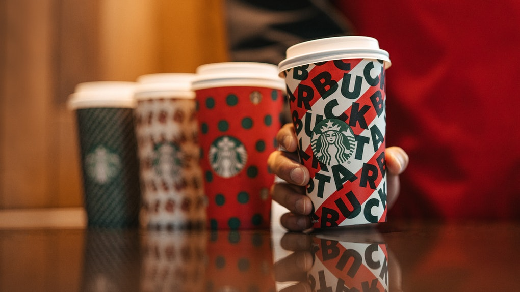 Starbucks' Gingerbread Latte is not coming to the U.S. for 2019.