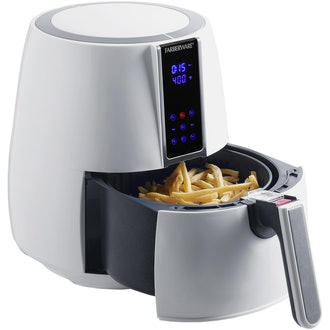 3.2-Quart Digital Oil-Less Fryer