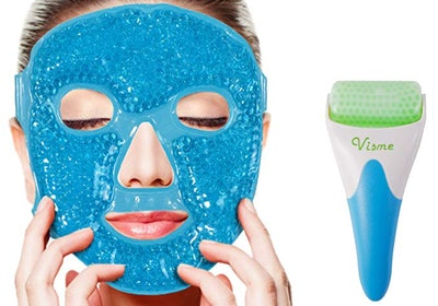 Face Ficial Jade Ice Roller