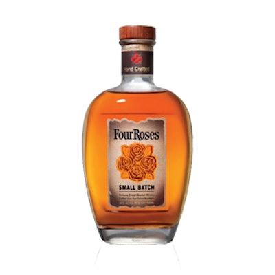 Four Roses Bourbon Small Batch