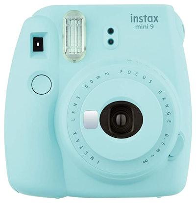 Fujifilm Instax Mini 9 Instant Camera