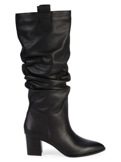Saks Fifth Avenue Julia Slouch Tall Boots