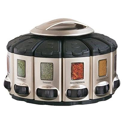 KitchenArt Select-A-Spice Carousel