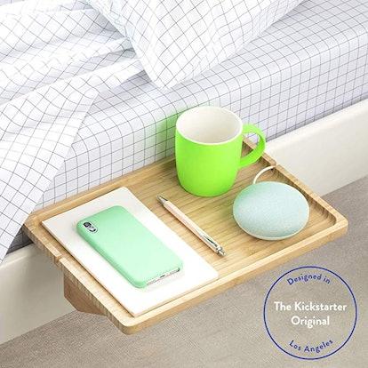 BedShelfie The Original Bedside Shelf