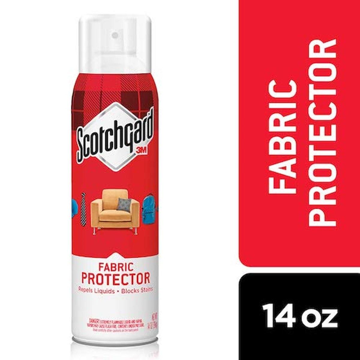 Scotchgard Fabric & Upholstery Protector