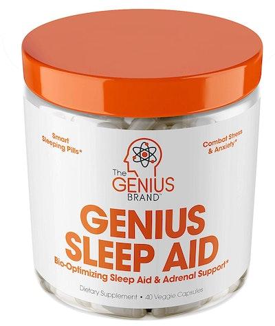 The Genius Brand Genius Sleep Aid