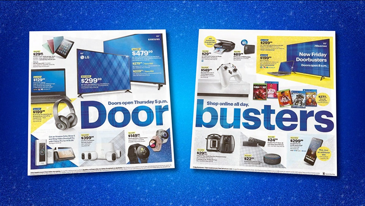 What Time Does Best Buy Open On Black Friday? Most stores will open and close at the same times.