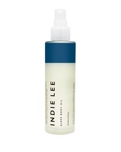 Sleep Body Oil