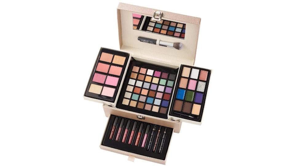 Ulta's 32-piece  makeup collection