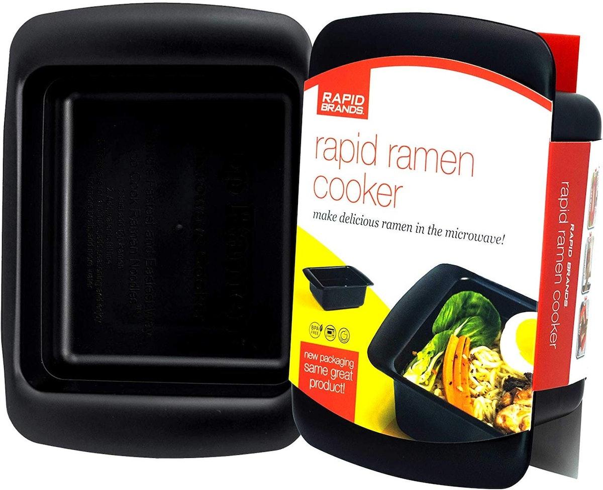 Rapid Ramen Cooker by Rapid Brands