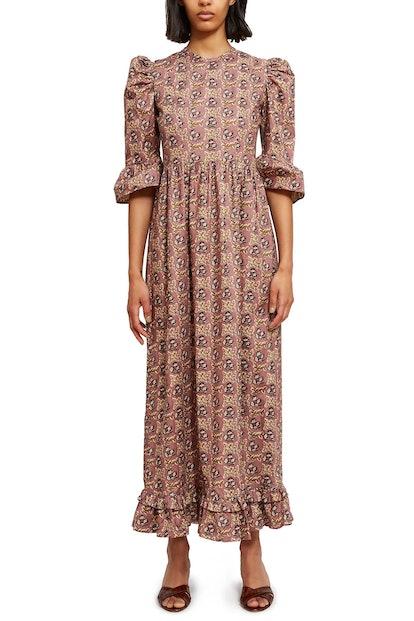 Long Prairie Dress