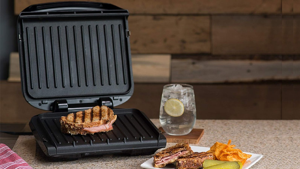 The 4 Best George Foreman Grills