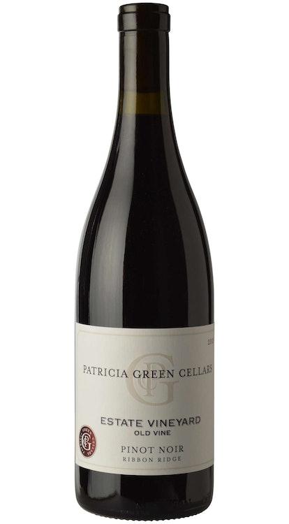 Patricia Green Cellars Estate Vineyard Pinot Noir (2016)