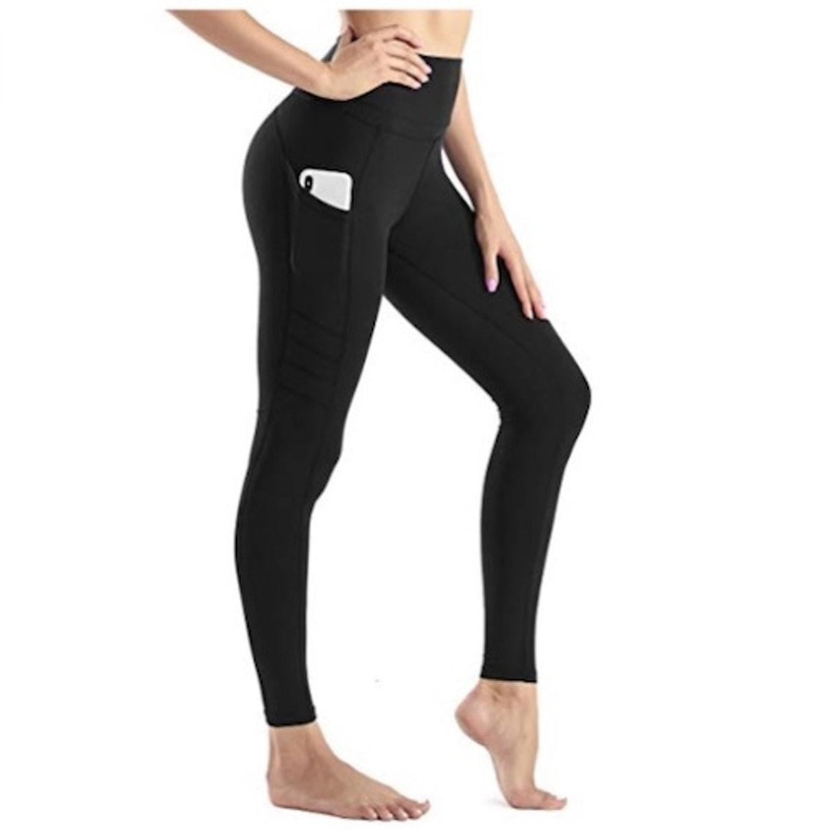 Sunzel Yoga Pants with Pockets