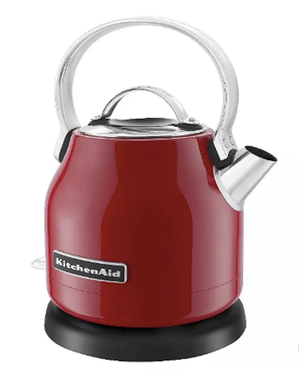 KitchenAid Small Space Electric Kettle KEK1222'