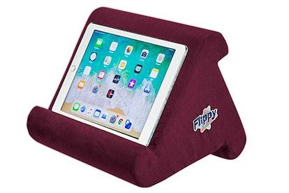 Flippy Multi-Angle Soft Pillow Lap Stand