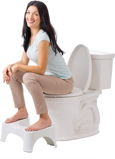 Squatty Potty Bathroom Stool