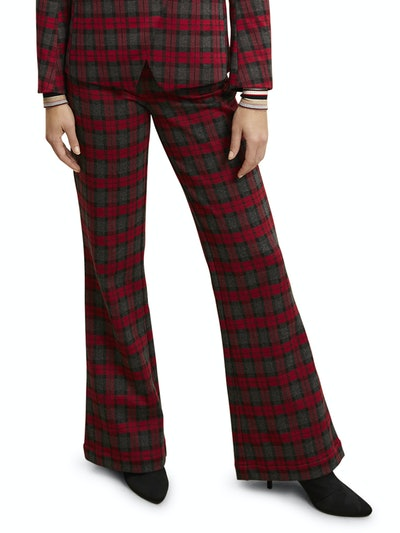 Signature Bootcut Pants