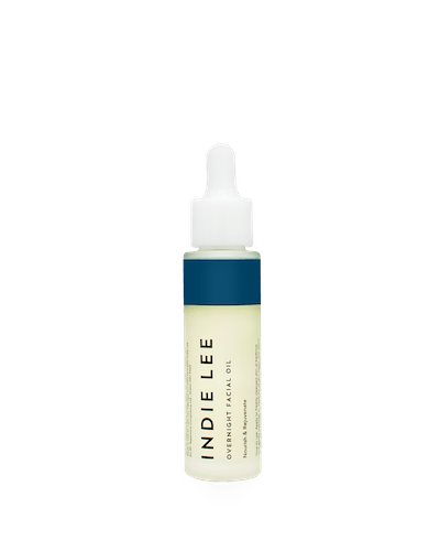 Sleep Overnight Facial Oil