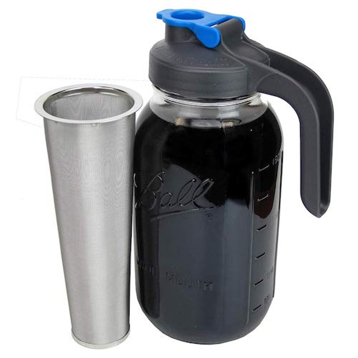 County Line Kitchen Cold Brew Coffee Maker