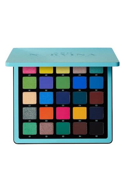 Norvina Pro Pigment Palette Vol. 2 Eyeshadow Palette