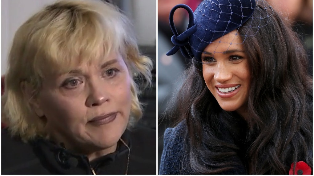 Samantha Markle is the estranged sister of Meghan Markle.