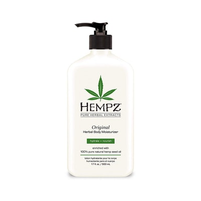 Hempz Original, Natural Hemp Seed Oil Body Moisturizer