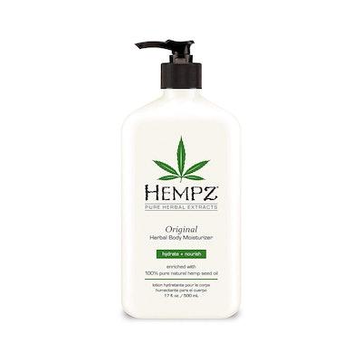 Hempz Original, Natural Hemp Seed Oil Body Moisturizer