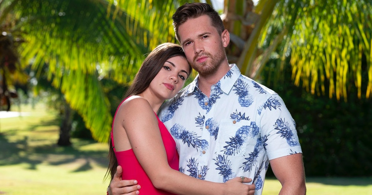 Are Casey & Ashley From 'Temptation Island' Still Together? It Seems Unlikely