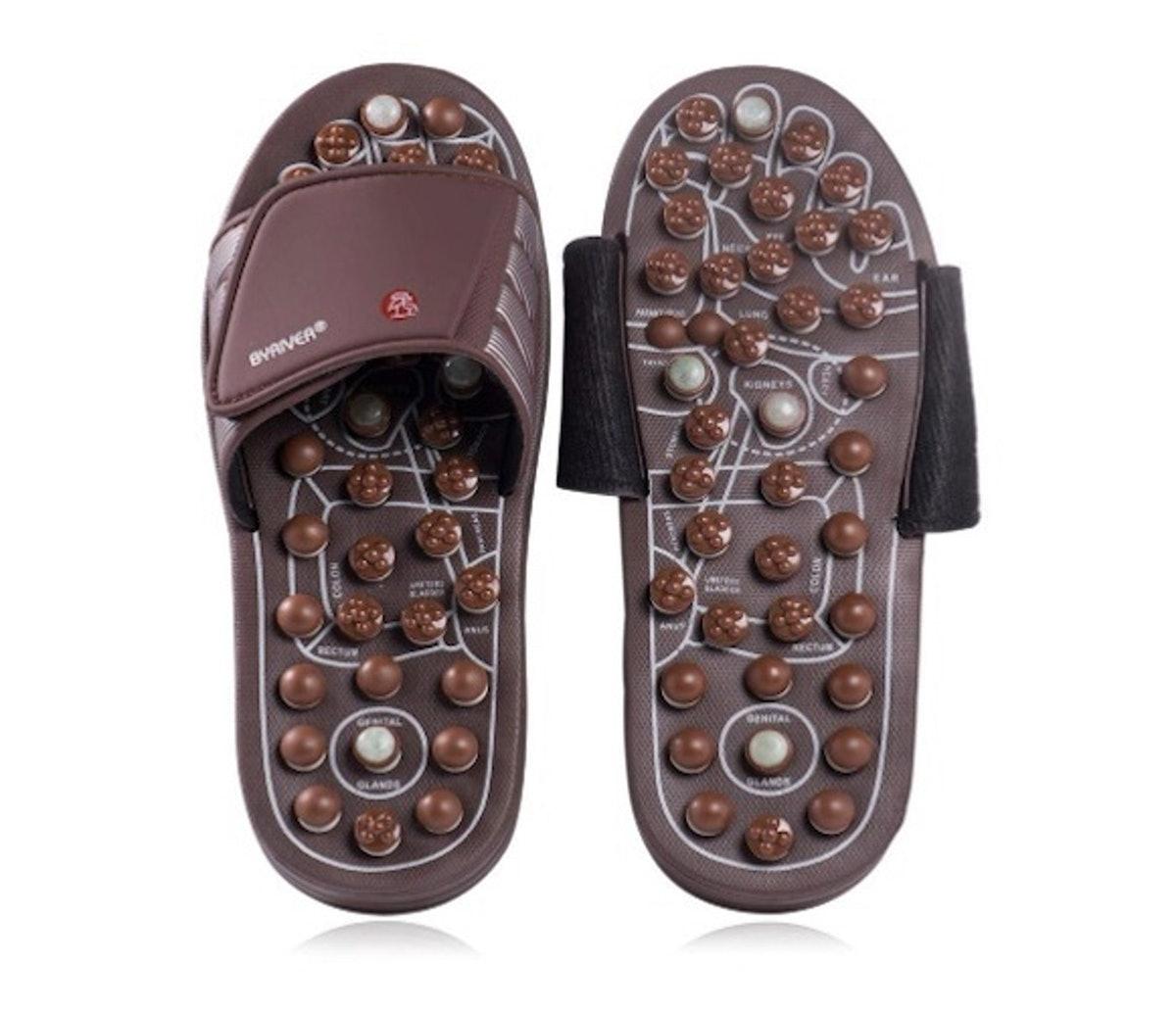 BYRIVER Acupressure Sandals