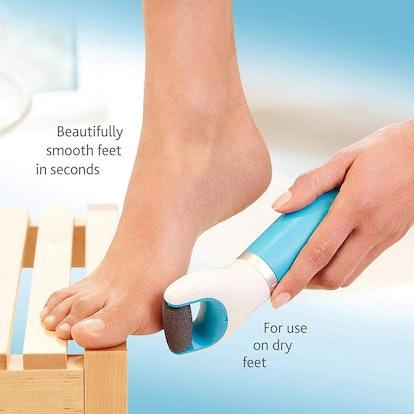 Amope Pedi Perfect Electronic Foot File