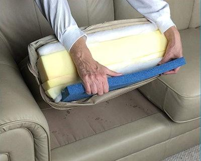 SagsAway Ultimate Sagging Cushion Repair Solution