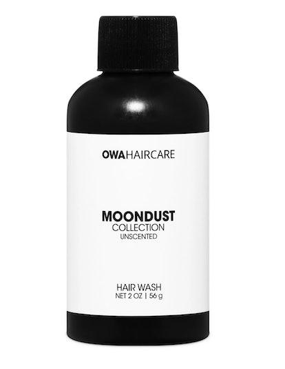 Moondust Unscented Hair Wash