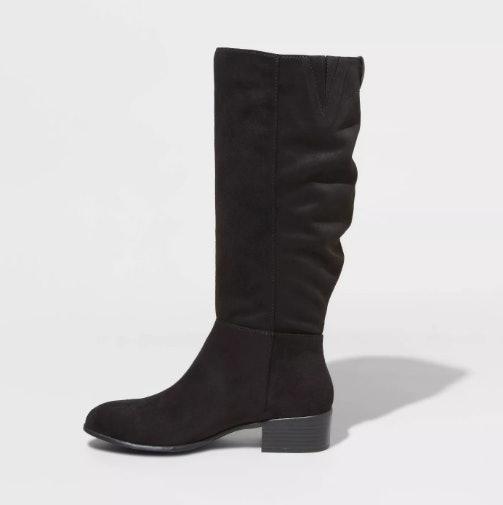 Meghan Markle Wore Tamara Mellon Boots