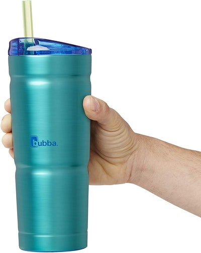 bubba Vacuum-Insulated Stainless Steel Tumbler