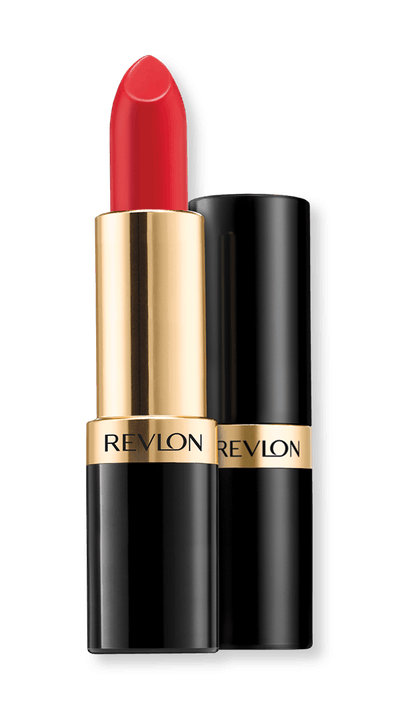 """Super Lustrous Lipstick in """"Certainly Red"""""""