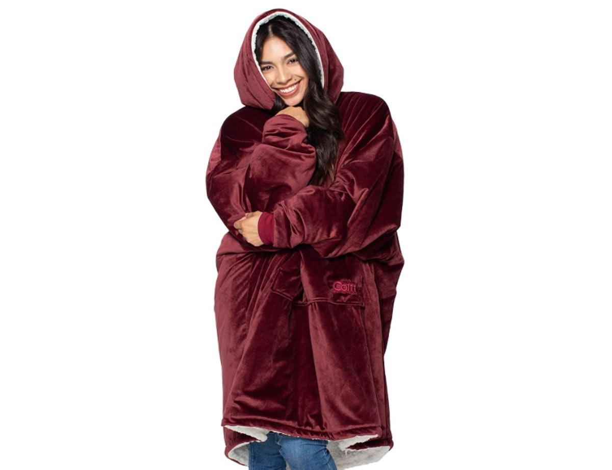 THE COMFY: Original Blanket Sweatshirt