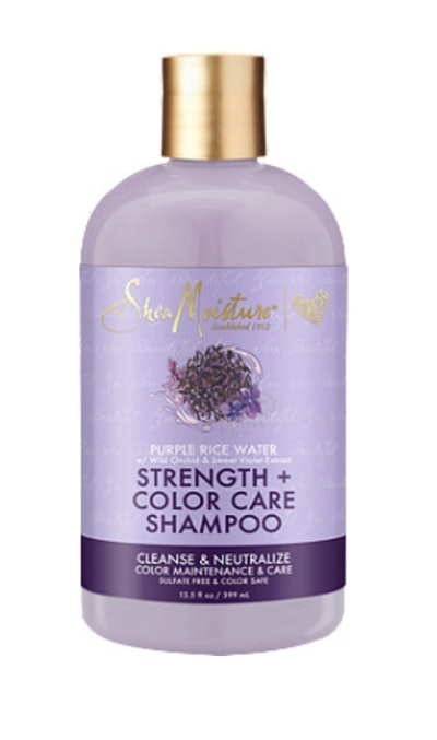 Purple Rice Water Shampoo