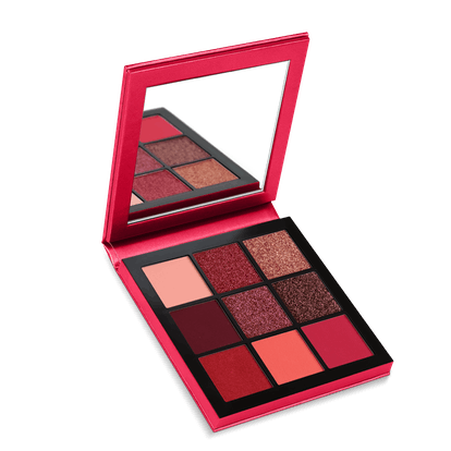 """Obsessions Eyeshadow Palette in """"Ruby"""""""