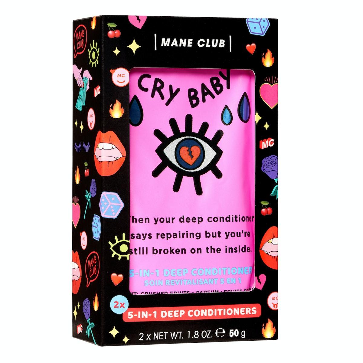 Mane Club Gift Box