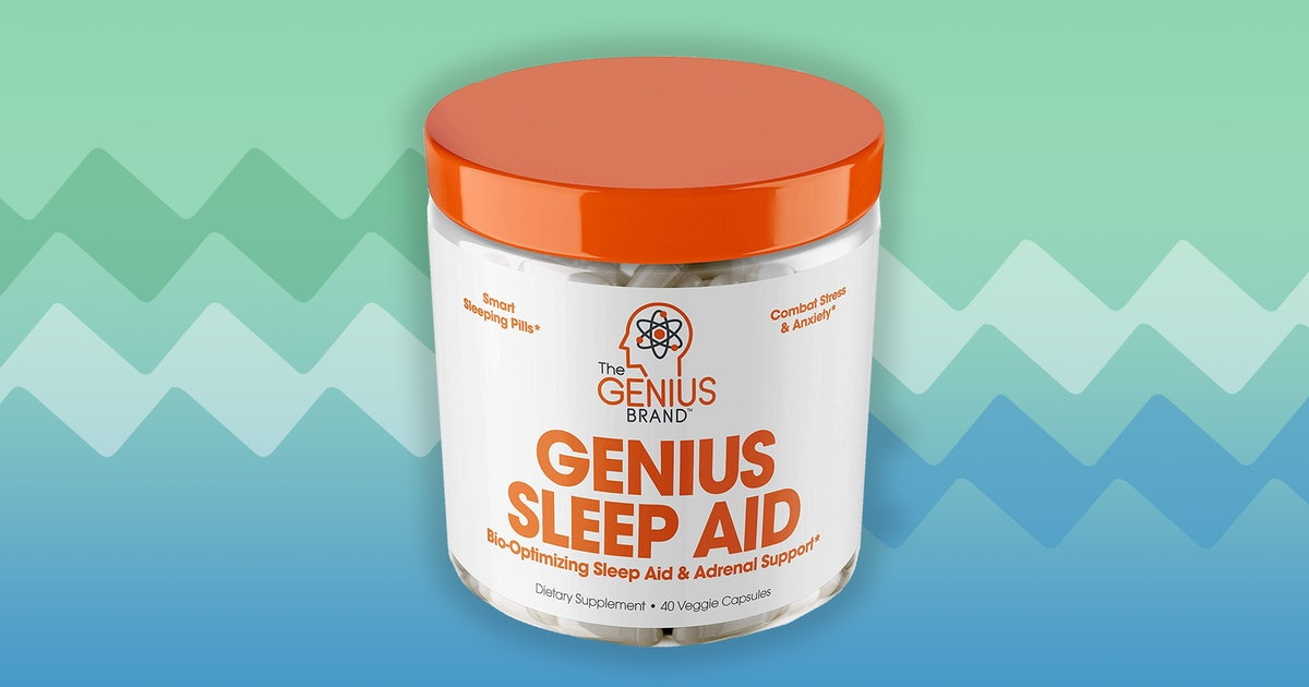 The Genius Sleep Aid Thousands Of Amazon Reviewers Swear By