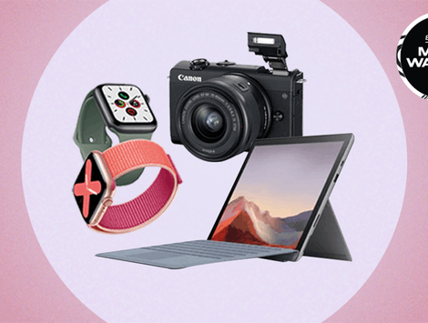 The best holiday tech gifts.