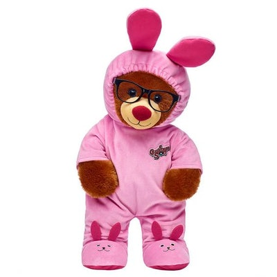 Online Exclusive A Christmas Story Bear Gift Bundle