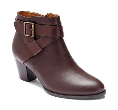 Vionic Women's Upright Trinity Ankle Boot