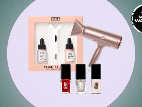 The best holiday beauty gifts.