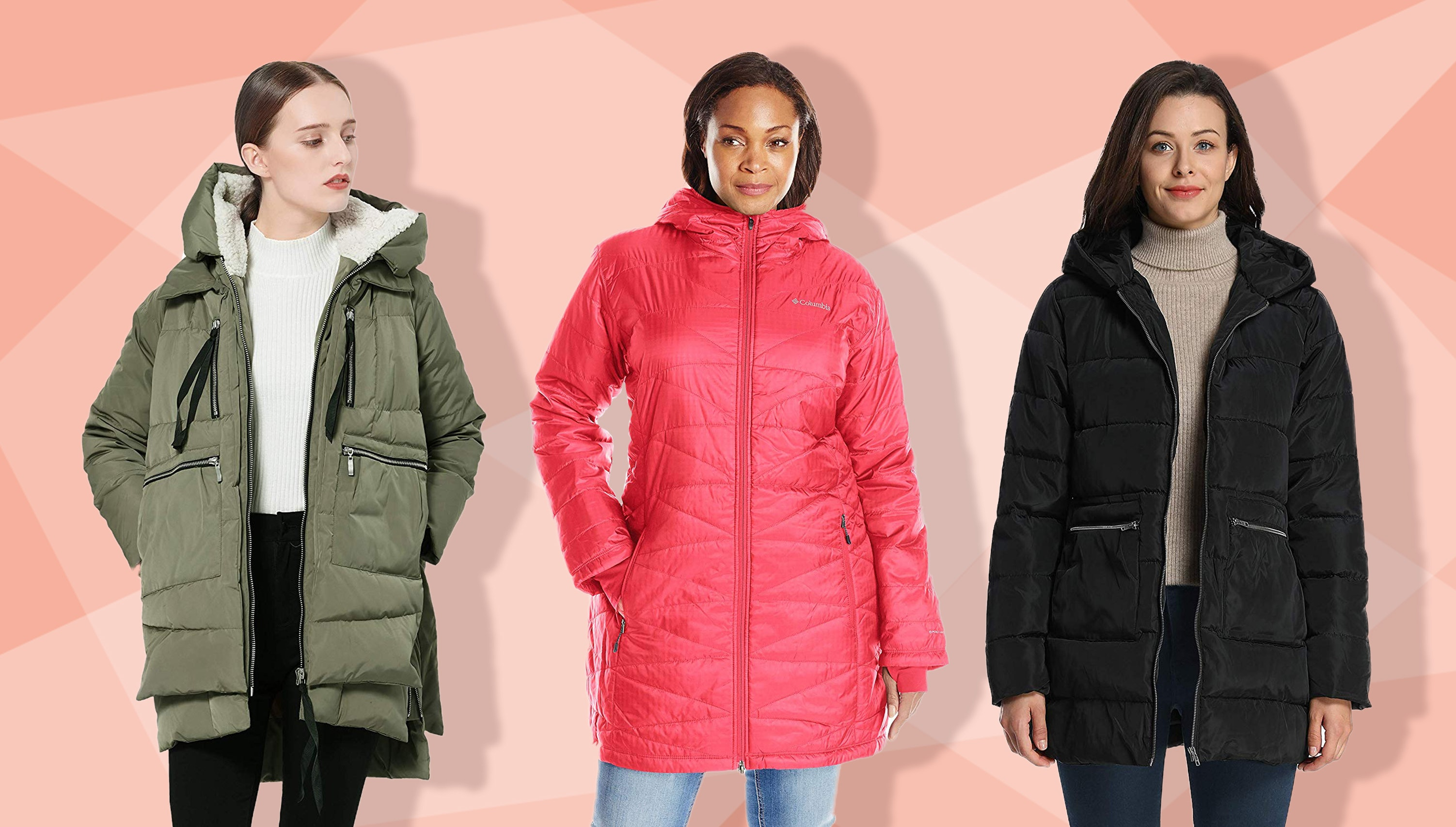 7 Warmest Jackets In The World That Won't Break The Bank