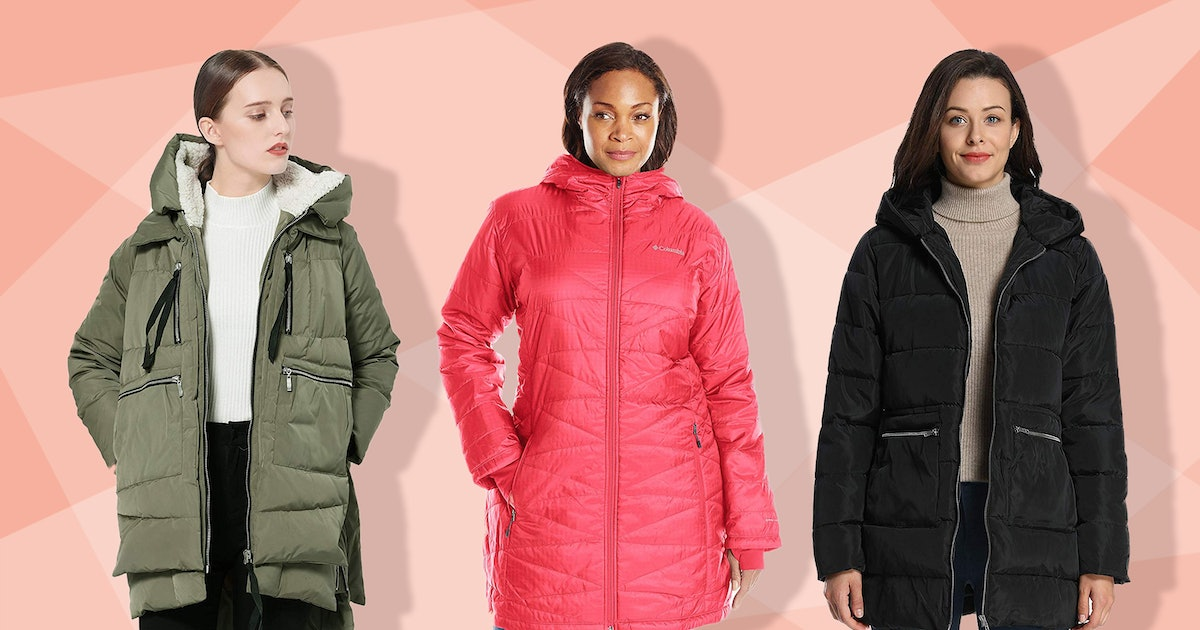 7 Warmest Jackets In The World That Won't Break The Bank — PHOTOS