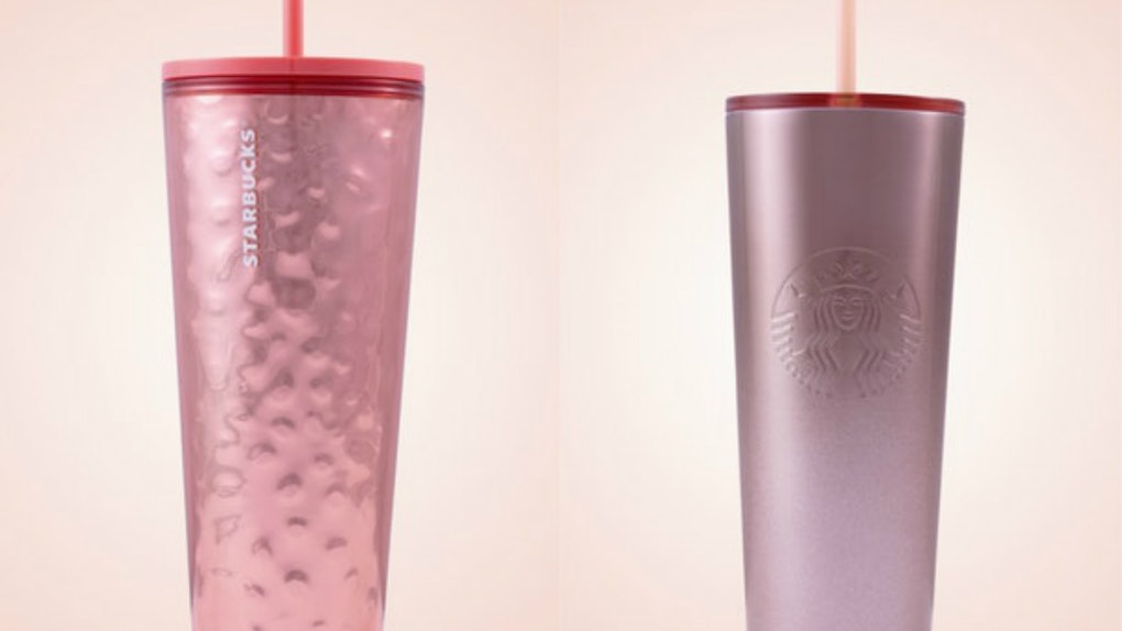 Here is where to get Starbucks Holiday Tumblers and Cold Cups so you can keep the season merry.