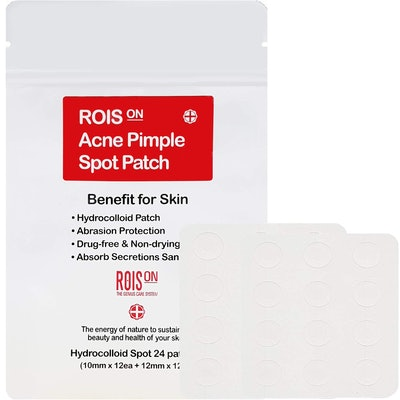 Rois On Hydrocolloid Acne Spot Patch