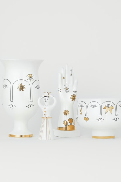 Jonathan Adler x H&M HOME collection features bold, fun designs Adler's signature style